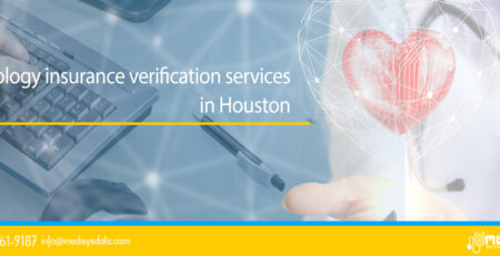 Cardiology Insurance verification services in Houston