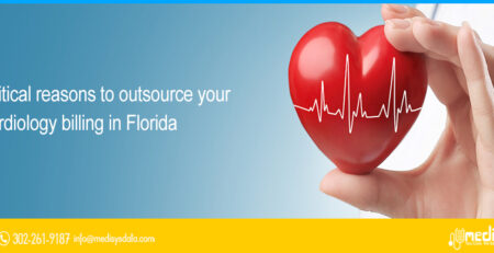 Critical reasons to outsource your cardiology billing in Florida