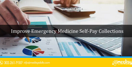 Improve Emergency Medicine Self-Pay Collections