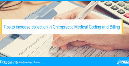 Tips to increase collection in Chiropractic Medical Coding and Billing
