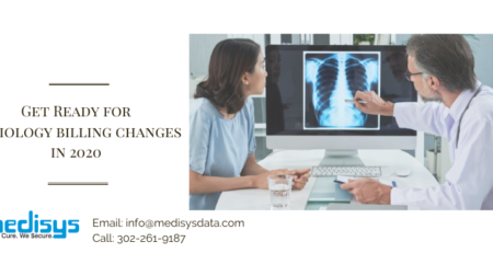 Get Ready for Radiology Billing Changes in 2020