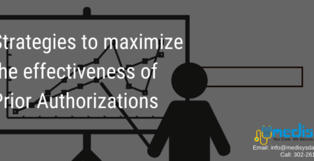 Strategies to maximize the effectiveness of Prior Authorizations