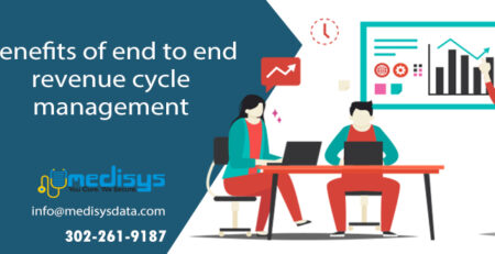 Benefits of end to end revenue cycle management
