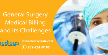 General Surgery Medical Billing and its Challenges
