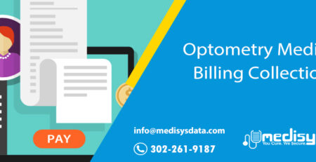Optometry Medical Billing Collection