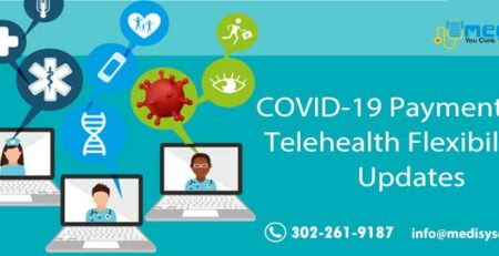 COVID-19 payment and telehealth flexibilities Updates