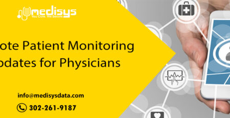 Remote Patient Monitoring Updates for Physicians