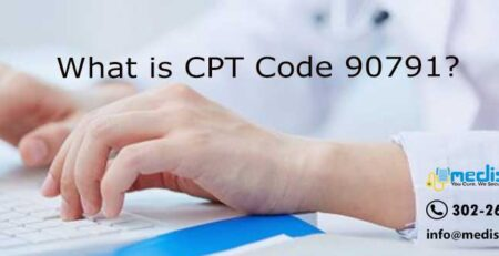 What is 90791 CPT Code?