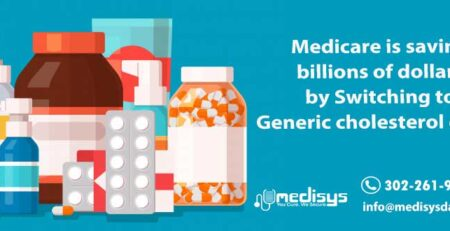 Medicare is saving billions of dollars by Switching to Generic cholesterol drugs