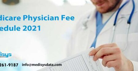 Medicare Physician Fee Schedule 2021