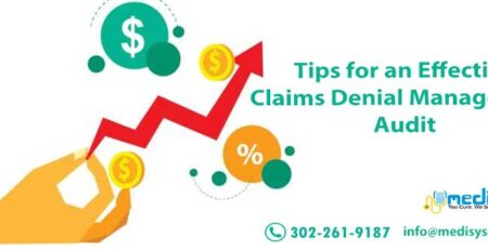 Tips for an Effective Claims Denial Management Audit