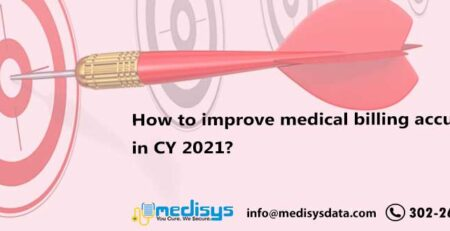 How to improve medical billing accuracy in CY 2021
