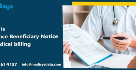 What is advance beneficiary notice in medical billing