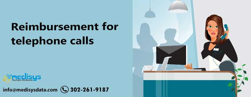 Reimbursement for telephone calls