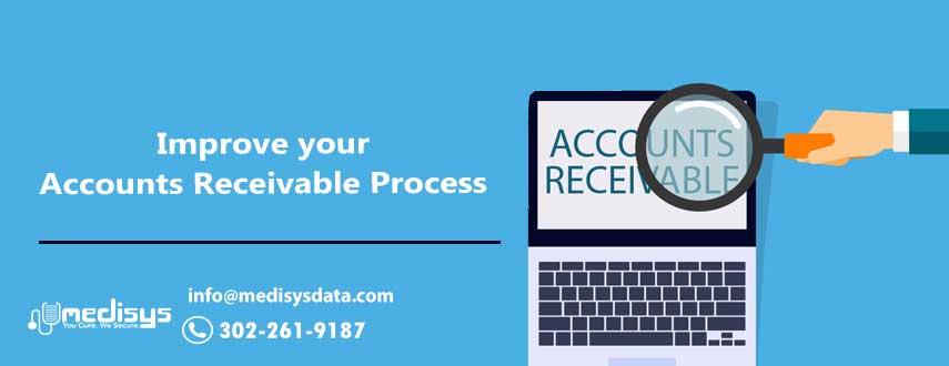 Improve your Account Receivable Process
