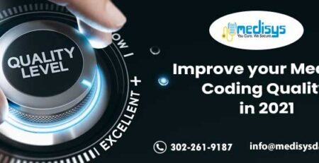 Improve your Medical Coding Quality in 2021