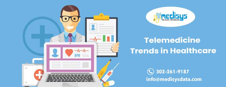 Telemedicine Trends in Healthcare